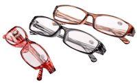 (20 pedazos / porción) forman el poder de venta directo de la fábrica de las lentes de lectura plásticas de +1.00 a +4.00