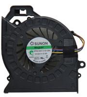 NUEVO original para HP DV6 DV6-6000 DV7 DV7-6000 CPU ventilador de enfriamiento 650797-001 641477-001 665309-001 665278-001 653627-001 650848-001 666391-001