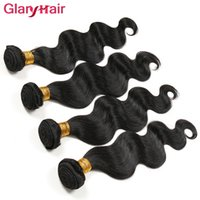 Wholesale Brazilian Hair Weave Body Wave UNPROCESSED Indian ...
