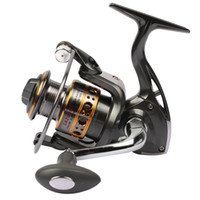Spinning Fishing Reel 12BB + 1 Bearing Balls 1000- 7000 Serie...