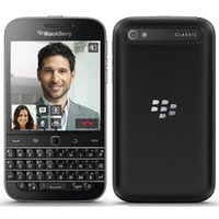 Refurbished Original Blackberry Classic Q20 4G LTE Unlocked ...