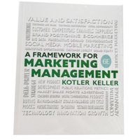 A Framework for Marketing Management 6th edition 978- 0133871...