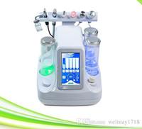 nuovo 2017 ossigeno terapia jet peeling viso ringiovanimento ossigenoterapia macchina facciale