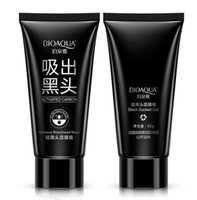 BIOAQUA Black Suction Mask Anti- Aging 50ml SHILLS Deep Clean...