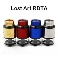 Lost ART RDTA Goon 528 Atomizer 24mm Diameter Goon 528 RDA V...