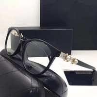 4547 Luxury Fashion Women Brand Designer Popular Glasses Opt...