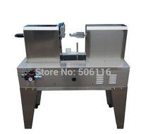 切断と印刷が付いている新しい超音波プラスチックチューブシーラーシーリング機