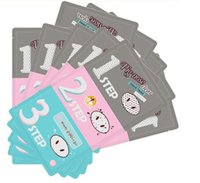 Free DHL Holika Pig Nose Clear Black Head Perfect Sticker 3 ...