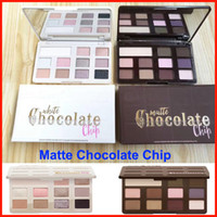 NEW Chocolate Chip Eyeshadow Palette Matte Chocolate Chip Ma...
