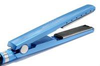 Sıcak PRO 450F 1 1/4 plakalar bebek liss plaka Saç Düzleştirici Doğrultma Ütüler Düz Demir DHL ücretsiz hızlı gemi