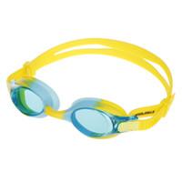 Winmax Bunt 100% U.V. und Anti-Fog-Strand und Pool Schwimmen Sunglesses Schwimmbrille für Kinder