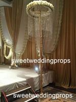 Dekorasyon için yeni düğün akrilik kristal mandaps, düğün mandap yeni tasarım, hint mandap düğün dekorasyon