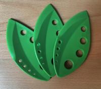 Kale, Chard, Collard Greens Herb Stripper Looseleaf Biberiye Kekik Gevşek Yaprak Ot Stripper Mutfak Gadgets Sebze Araçları