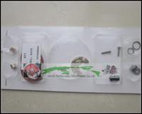 Turbo Repair Kit rebuild KP35 54359700005 54359880005 لـ FIAT Doblo Panda Punto Musa Corsa 1.2L 1.3L D SJTD Y17DT Turbocharger