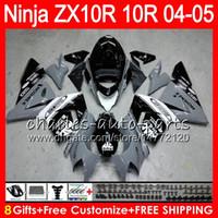 Wholesale Kawasaki Zx10r Body Kit - Buy Cheap Kawasaki Zx10r