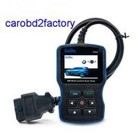 ل BMW C310 OBDII / EOBD Code Reader System Scanner