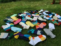 New arrived 10 pairs  lot sports socks cotton men and women ...