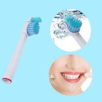 Sostituire le teste del pennello del dente morbido per Philips elettrico spazzolino da denti HX2012