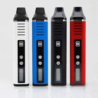 Pathfinder dry herb vaporizer pen herbal 200- 600F hebe elect...