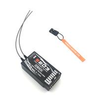 S603 6CH Receiver Digital Spread-Modulation DS-M2 und DS-MX für RC Hubschrauber Quadcopter (Ersetzen AR6210) Versandkosten
