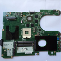 CN- 072P0M For Dell 7720 Laptop Motherboard HM77 GT 650M 2GB ...