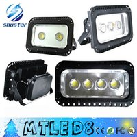 DHL 200W 300W 400W LED Floodlight Outdoor LED Flood light la...