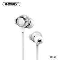 Remax Magnetic Neckband Headset RB- S7 Sport Racing Bluetooth...