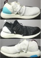 Hot- sell 2018 womens and mens fashion Pure Boost Stella McCa...