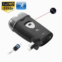 1080P Spy Shaver Hidden Camera 8GB HD Mini DVR Motion Detect...