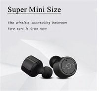 YH X1T Mini Sport Auriculares Bluetooth Lastest CSR V4.2 Auriculares Bluetooth Handfree True Auriculares Inalámbricos Para Iphone 7 Samsung S6