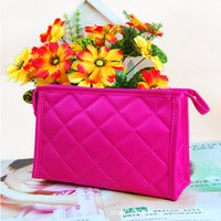 2017 New Fashion Travel Cosmetic Makeup Toiletry Bag Purse P...