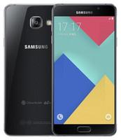 Разблокированный Samsung Galaxy A7 A7100 / A710F 4G LTE Мобильный телефон Octa-core 5.5 '' 13.0MP 3G RAM 16G ROM Dual SIM отремонтированный мобильный телефон