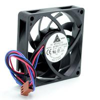 Оригинальный 7см 70мм 7*7*1.5 см 70*70*15мм 7015 охлаждения процессора вентилятор 12В 0,45 а AFB0712HHB вентилятор охлаждения