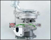 un Twin Turbo CT20A 17208-46030 17208-46021 17201-46021 Turbocompresseur pour TOYOTA Supra JZA80 1993-98 2JZ-GTE 2JZGTE 3.0L 330HP