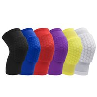 Elastic Elbow Knee Pads Support Sport Brace Padded Guard Arm...