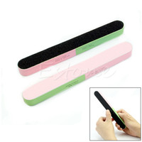Wholesale- New Brand Profession Calleidic Finger Nail Tool S...