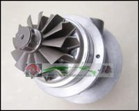 Cartucho Turbo CHRA Para ISUZU Construção máquina Escavadeira Skid Loader 4JG1T 3.1L HT12-17A 047-278 8972389791 Turbocompressor
