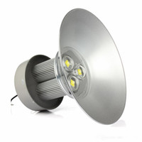 CE RoHS 100W 300W 400W led High Bay Light lampada LED illuminazione industriale baia raccordo bridgelux 45mil luci led spot flood downlight 1515