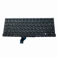 Russian New Laptop Keyboard For Apple Macbook Pro Retina 13&...
