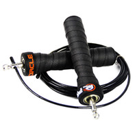 3M Jump Rope Crossfit Professional Training adjustable Cable...