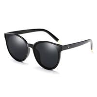 2020 caldo degli occhiali da sole di vendita di modo V delle donne polarizzati occhiali all'ingrosso accessorio del progettista di marca di stile di estate Occhiali da sole femmina