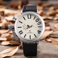 Freies verschiffen 2017 NewTop Qualität Luxusmarke UB Armbanduhr Automatische Mechanische Sport Herrenuhr Herrenuhren