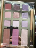 New Tarte palette Swamp Queen Eye Shadow in Bloom Clay Palet...