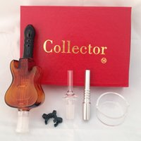 Nectar Collector 2. 0 Kit Guitar glass kit with Curved Glass ...