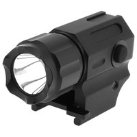 Securitylng Waterproof G03 XP- G R5 LED 210LM Tactical Flashl...
