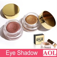Kylie Birthday Edition Creme eye Shadow Kylie Jenner Eyeshad...