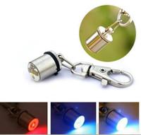 Étiquettes de chien collier de chat chien chat clignotant LED clignotant de sécurité tag