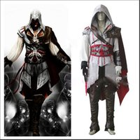 Fashion spot assassins creed Edward iv 4 black flag Cosplay ...