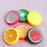 Fruit Mud Slime Crystal Slime Hand Putty play dough Clay Str...
