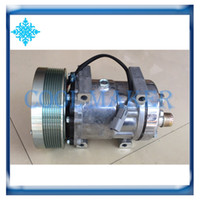 7H15 AC-compressor voor Case IH New Holland Tractor 86992688 317008A2 317008A3 87775469